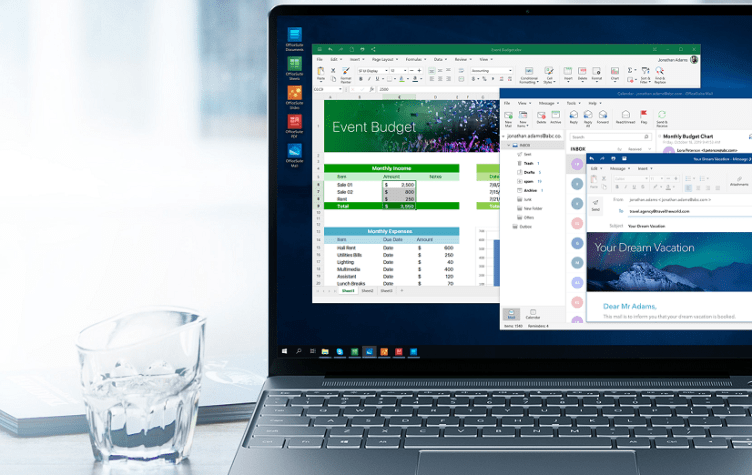 OfficeSuite Premium v4.90.35634 (x64) Multilingual + Patch