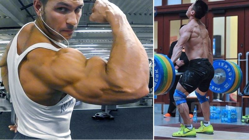 Boost Testosterone Naturally With This Testosterone Boosting Workout