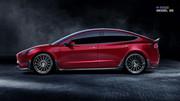 Tesla-Model-3-in-Revo-Zport-body-kit-8