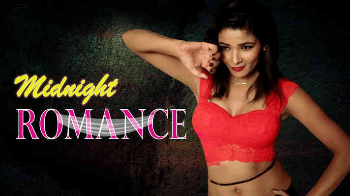 Midnight Romance (2019) Hindi Dubbed Movie Download And Watch Online 480p