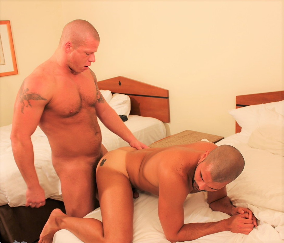 Justin Jameson And Danny Lopez