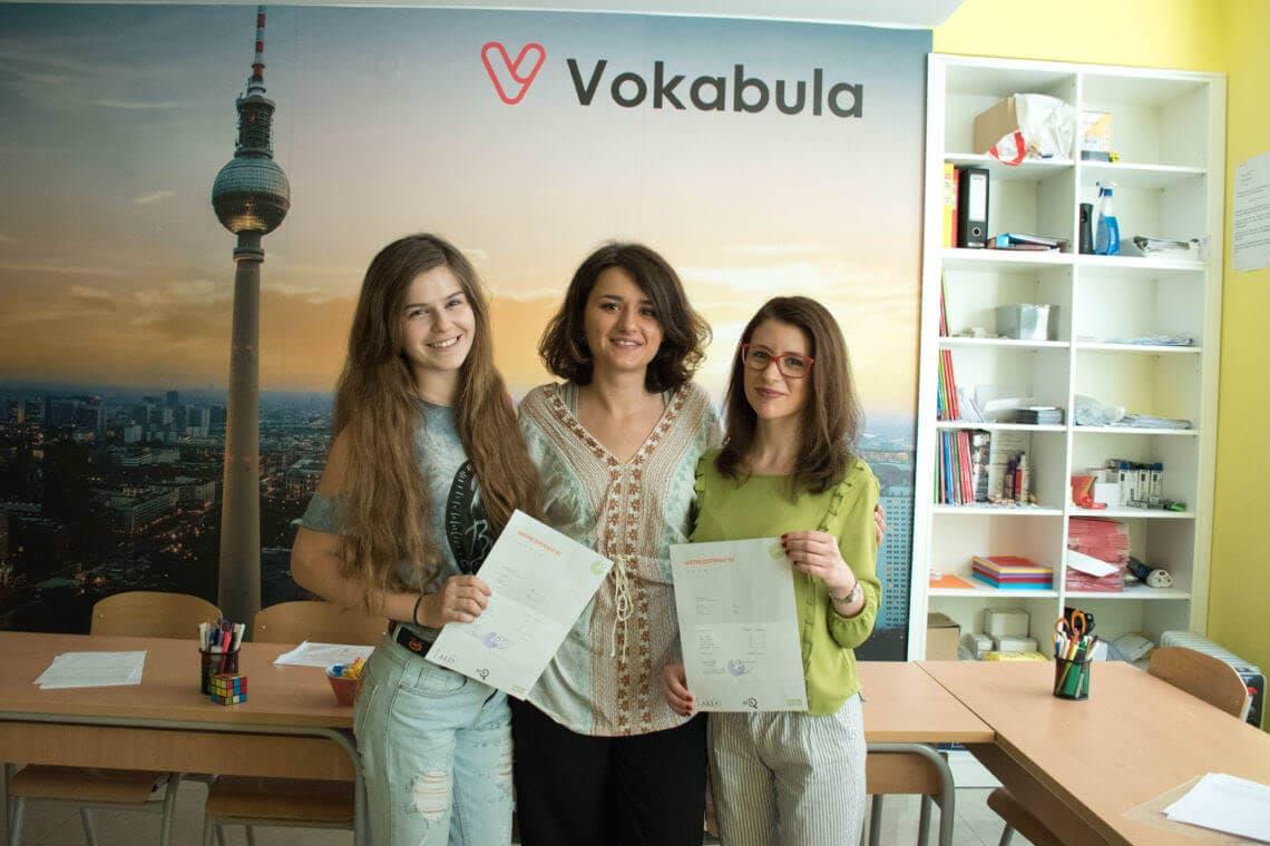 pripremna nastava za goethe-ispit, U Vokabuli će se održati BESPLATNA pripremna nastava za Goethe-ispit. Dolaziš li?