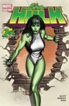 She-Hulk Volumen 1 [12/12] Español | Mega