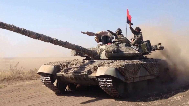 """A """"Jobb Szektornak"""" még tankja is van"""