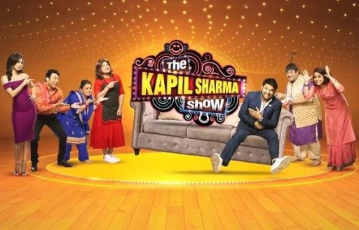The Kapil Sharma Show Season 2 (2020) Hindi EP 162 (29 NOV) 720p HDRip 500MB Download