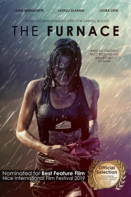 The Furnace 2019 Movie Poster