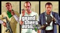 Grand Theft Auto V / GTA V