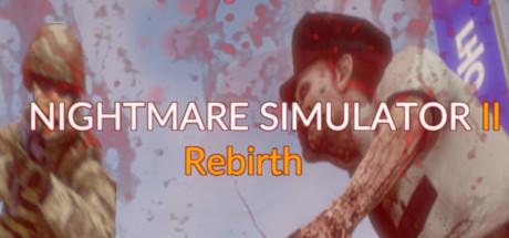 Nightmare Simulator 2 Rebirth for PC