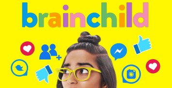 Image result for brainchild