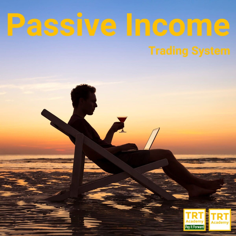 2015 02-27 – Passive Income Trading System – FREE Public Learning Session