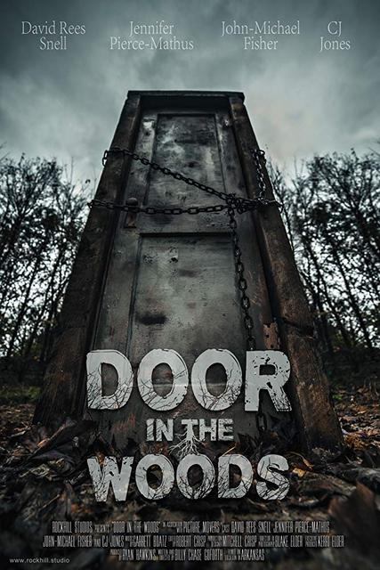 Door In The Woods 2019 Movie Poster