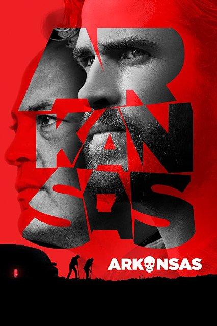 Arksansas 2020 Movie Poster