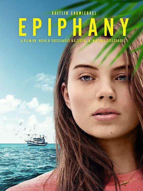 Epiphany 2019 Movie Poster