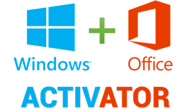 Windows + Office Activator Portable