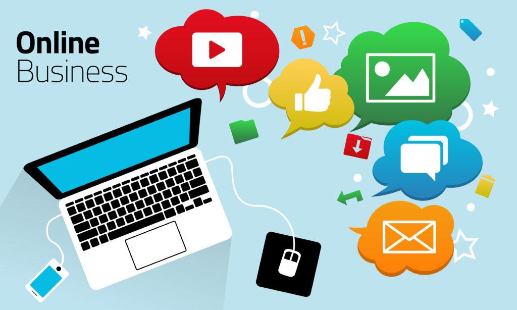 Tip Bisnes Online