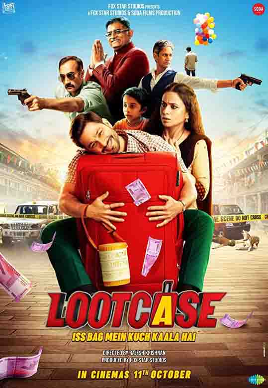 Lootcase 2020 Hindi Movie 720p WEB-DL 800MB Download