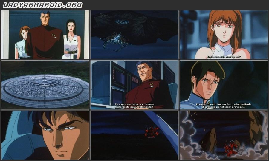 Daimajuu Gekitou: Hagane no Oni - 1987 - (DVDRip Japones Sub. Español)(Varios) 5