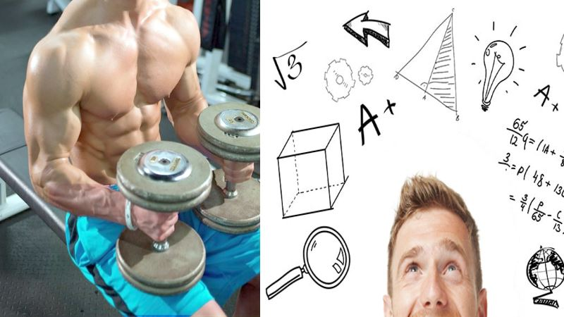 How lifting weights keeps your brain healthy