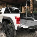 Post Malone S Ford F 150 Raptor Hennessey Veloci Raptor 6x6 3 Postimages