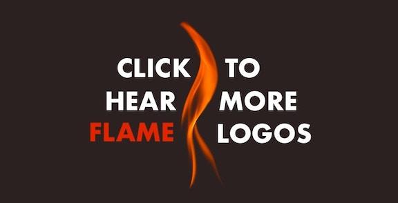 Révélé par Fire Logo - 1