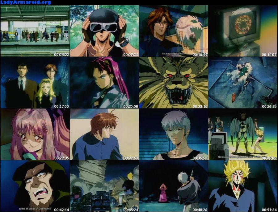 Tokyo Revelation OVA 2/2 [DVDRip Jap. Sub Esp.][MEGA] 5
