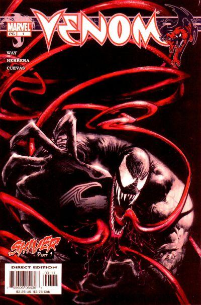 Venom Volumen 1 [18/18] Español | MG