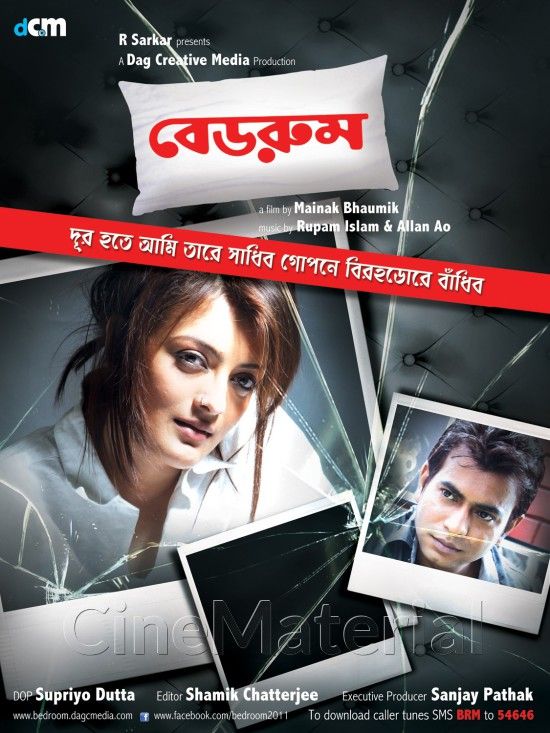 18+ Bedroom (2020) Bengali 720p WEB-DL 800MB Download