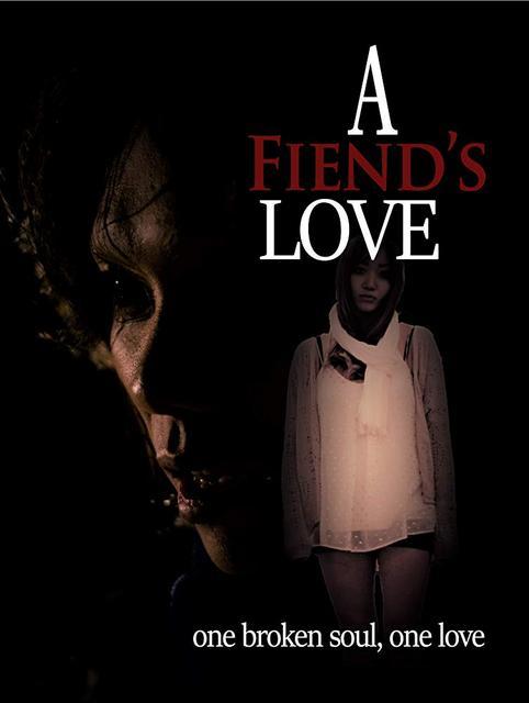 A Fiends Love 2019 Movie Poster