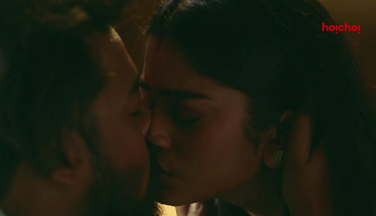 Charitraheen Movie Screenshot