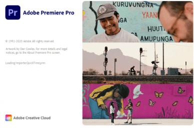 Adobe Premiere Pro 2020 v14.6.0.51 (x64) Multilingual (Pre-Activated)