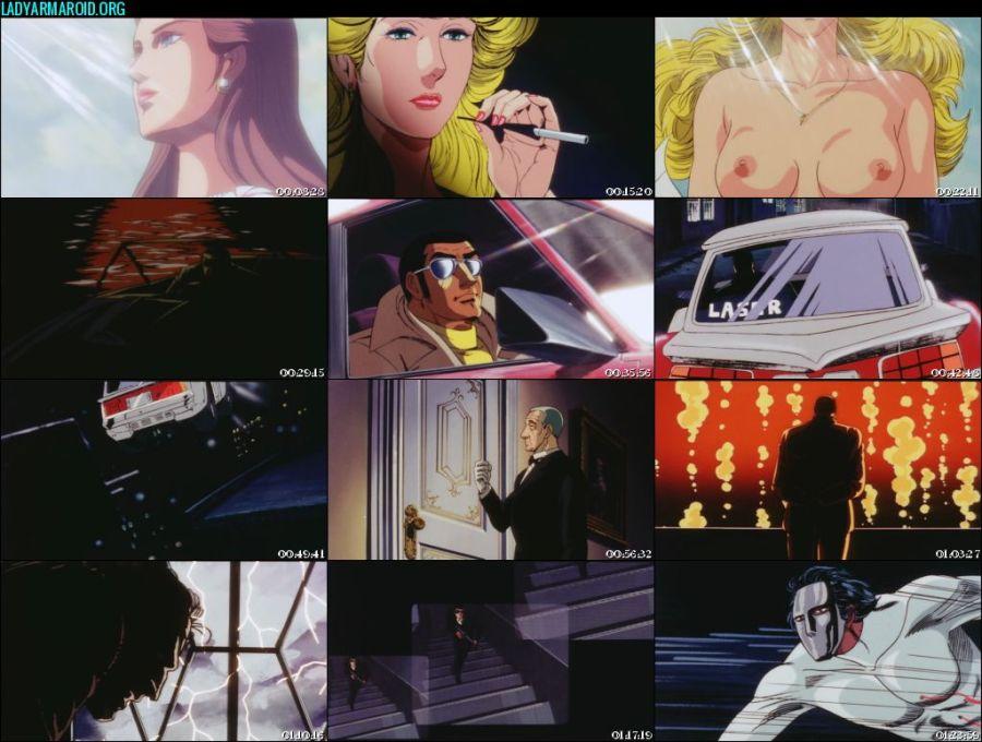 Golgo 13: The Professional (1983)(BDRip-jap. Sub. Esp)(VARIOS) 5