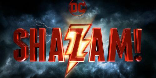 Shazam! Torrent indir