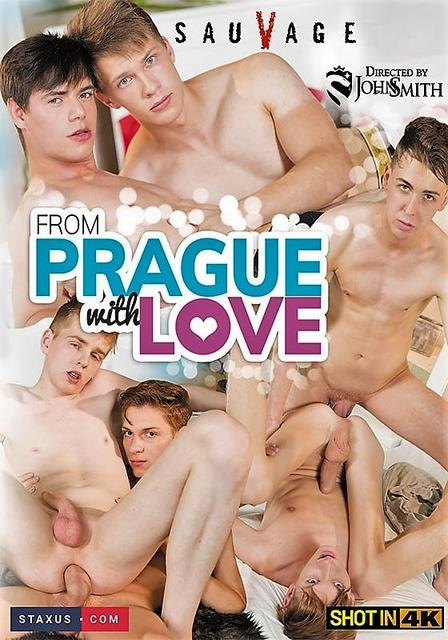 From Prague With Love (Staxus)