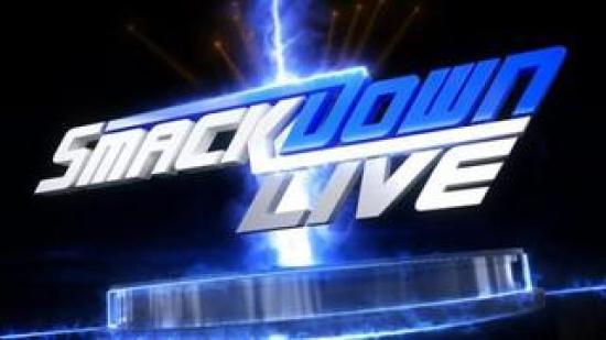 WWE Smackdown Live 2019