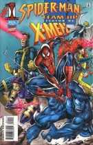 Spider-Man Team-Up Volumen 1 [7/7] Español | Mega