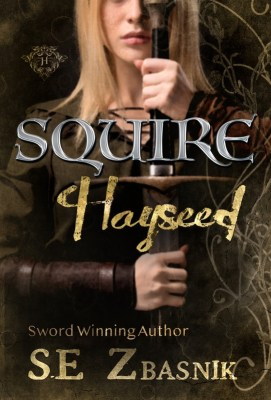 Squire Hayseed Book Cover