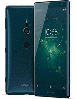 Sony Xperia XZ2 H8216 .ftf Stock rom Firmware for flashtool