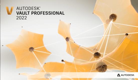 Autodesk Vault Professional Server v2022 (x64)