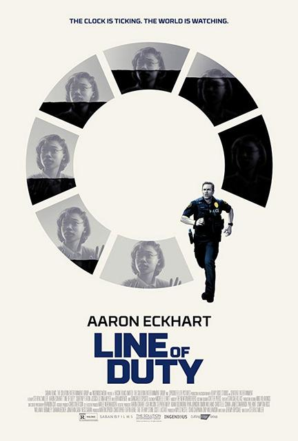 Line Of Duty 2019 Movie Poster