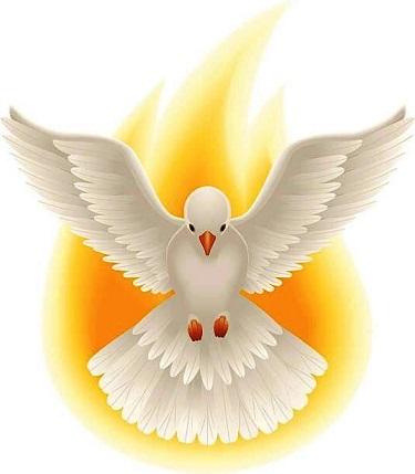 Battesimo di fuoco e Spirito Santo   A tempo di Blog