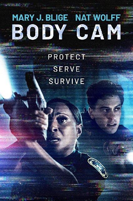 Body Cam 2020 Movie Poster