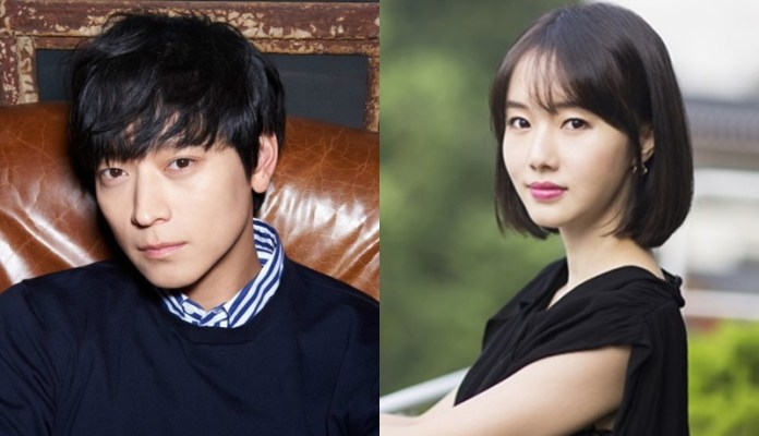 kang dongwon dan lee junghyun untuk sekuel train to busan