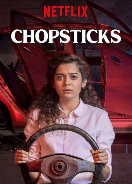 Chopsticks 2019 Movie Poster