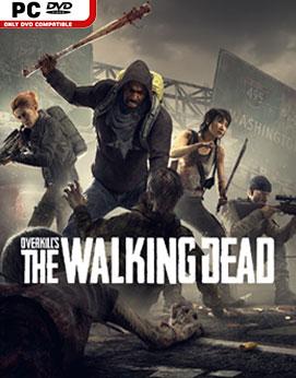 OVERKILLs The Walking Dead-CODEX