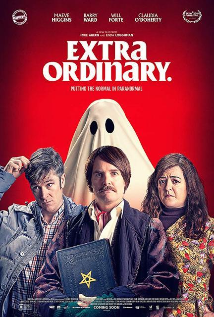 Extra Ordinary 2019 Movie Poster