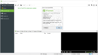 uTorrent Pro v3.5.5 Build 45838 Multilingual Portable