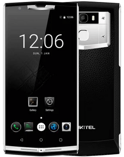 Oukitel K10000 Pro Firmware