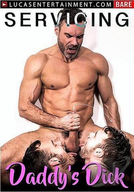 Servicing Daddy's Dick