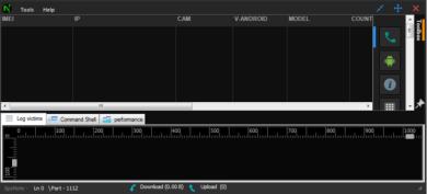 SpyNote v2.4.1 (Android RAT)