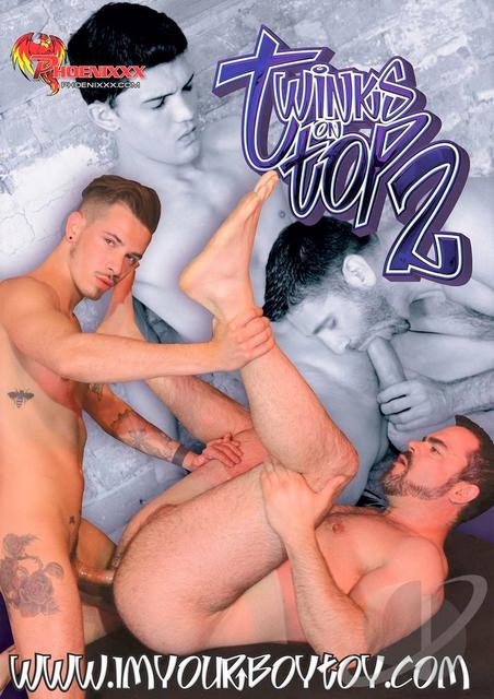 Twinks On Top vol.2 (PhoeniXXX)